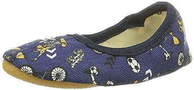 Beck Sport, Chaussures de gymnastique garçon  Amazon.fr  Chaussures ... e6b2bb623be7