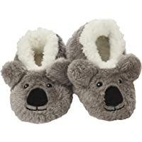 Slumbies!® Baby Wild Animals - Baby Slippers - Koala
