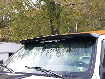 Amazon.com  JSP Lighted Truck Cab Sunvisor Visor Compatible with ... 5f2370e4095