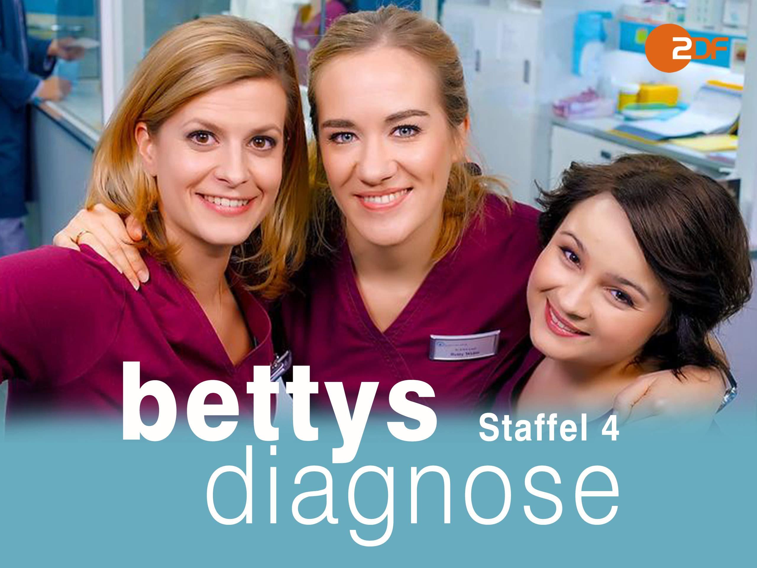 bettys diagnose folge 26
