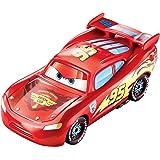 Disney Pixar Cars - DHF46 - Voiture Miniature - Couleur / Color Changers - Lightning McQueen