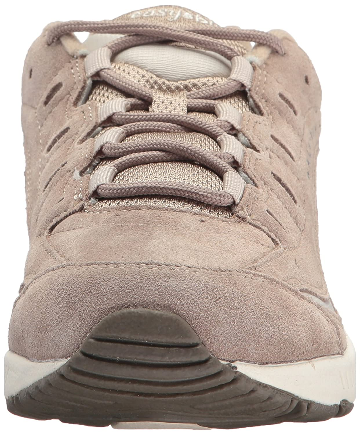 Easy Spirit Women's Romy Walking Shoe B071Y4QBHL 9 E US|Medium Taupe Multi Suede