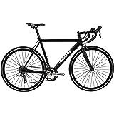 Poseidon Sport 4.0 Entry Level Road Bike Blk/Sil
