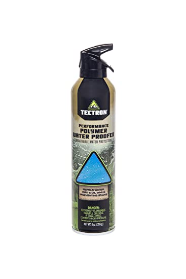 Amazon.com : Tectron Polymer Waterproofer : Sports & Outdoors