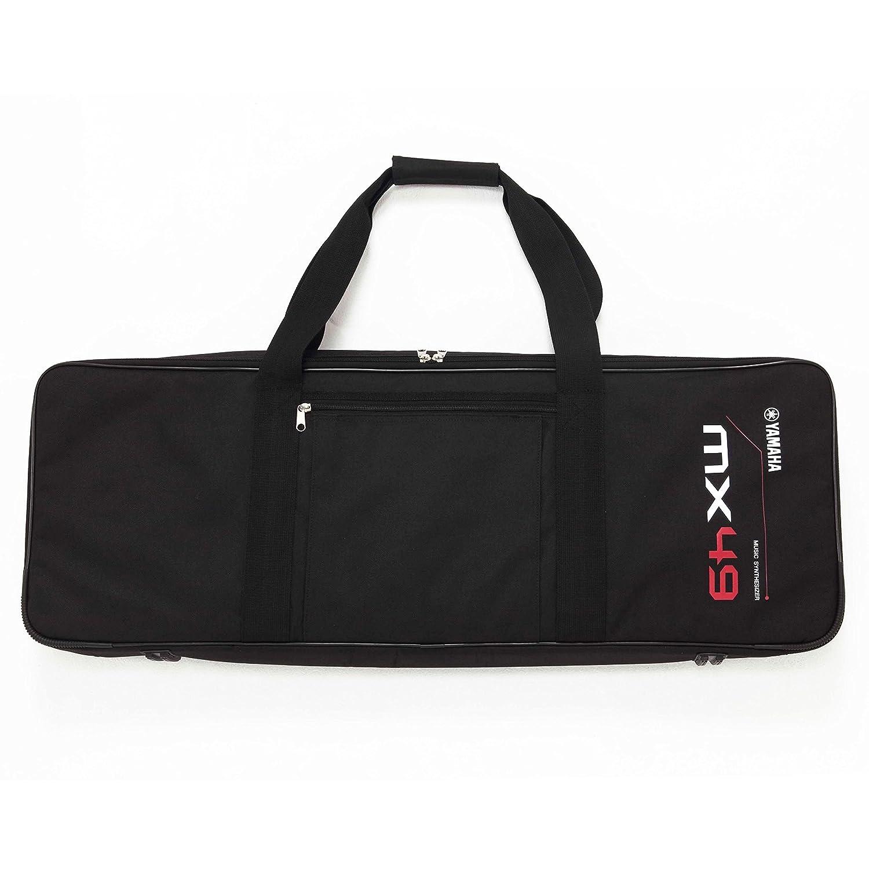 Yamaha Padded Bag with Wheels for - YSCMOXF8-MX88 Yamaha PAC