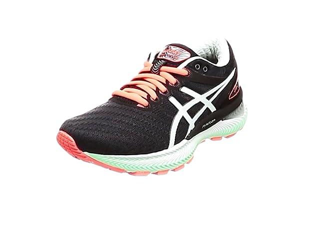 ASICS Gel-Nimbus 22, Sneaker Mujer