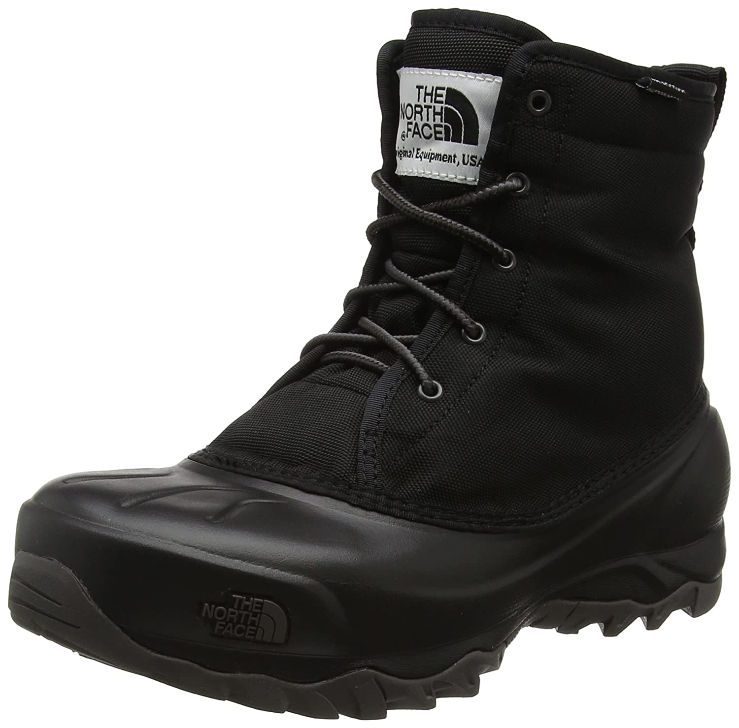 The North Face W Tsumoru Boot, Zapatillas de Senderismo para Mujer
