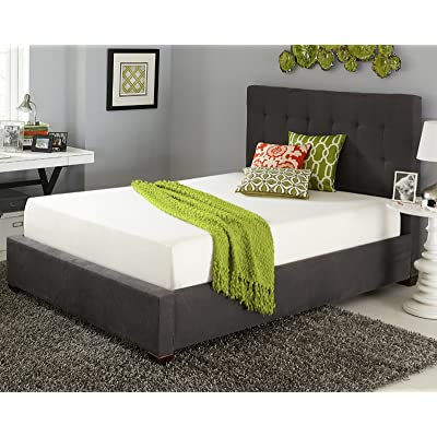 Live Sleep Mattress 10 Inch