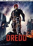 Dredd [DVD + Digital Copy + UltraViolet]