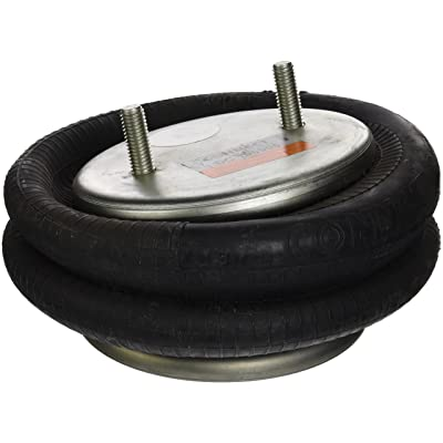 World American WA01-6905C Air Spring (CONVOLUTED STYLE): Automotive