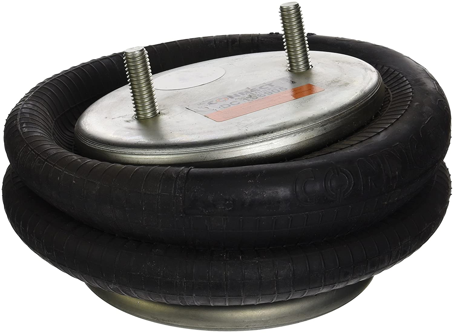 World American WA01-6905C Air Spring CONVOLUTED STYLE