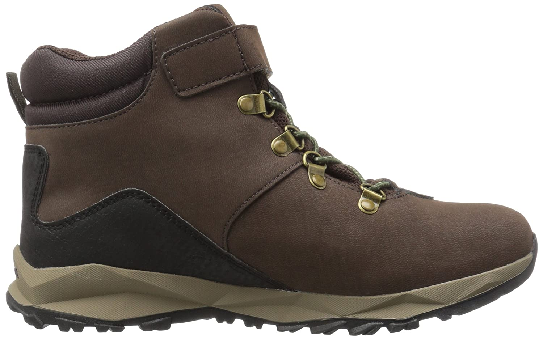 Botas Chukka para Ni/ños Merrell Ml-Alpine Casual Boot WTRPF