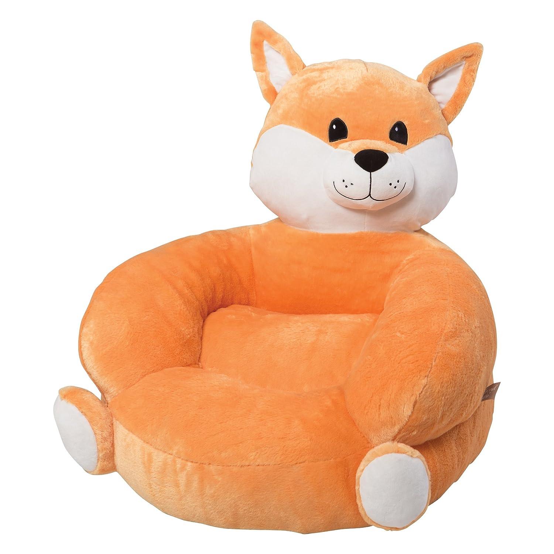 Amazon Trend Lab Children s Plush Chair Owl Baby