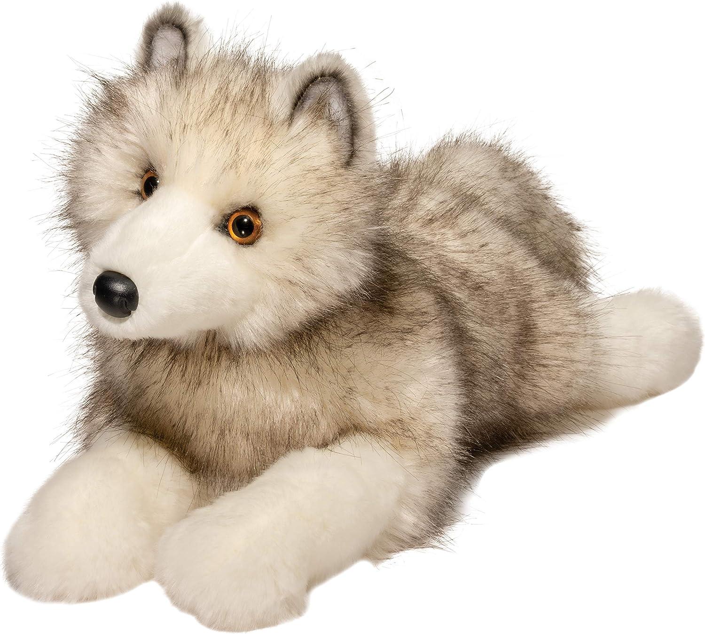 Realistic Faux Fur Arctic fox Red  As real fur Faux Fur Arctic fox Faux Fur for  Teddy bears and friends fur