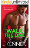 Walk the Line (Man of the Month Book 12)