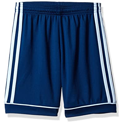 adidas Youth Soccer Squadra 17 Shorts