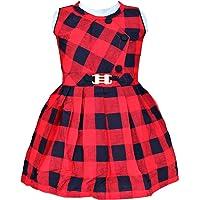 Kashvi Girl's Cotton Dress Model 8
