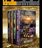 Dystopian Thriller Heroes Series