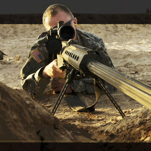 Sniper game ()