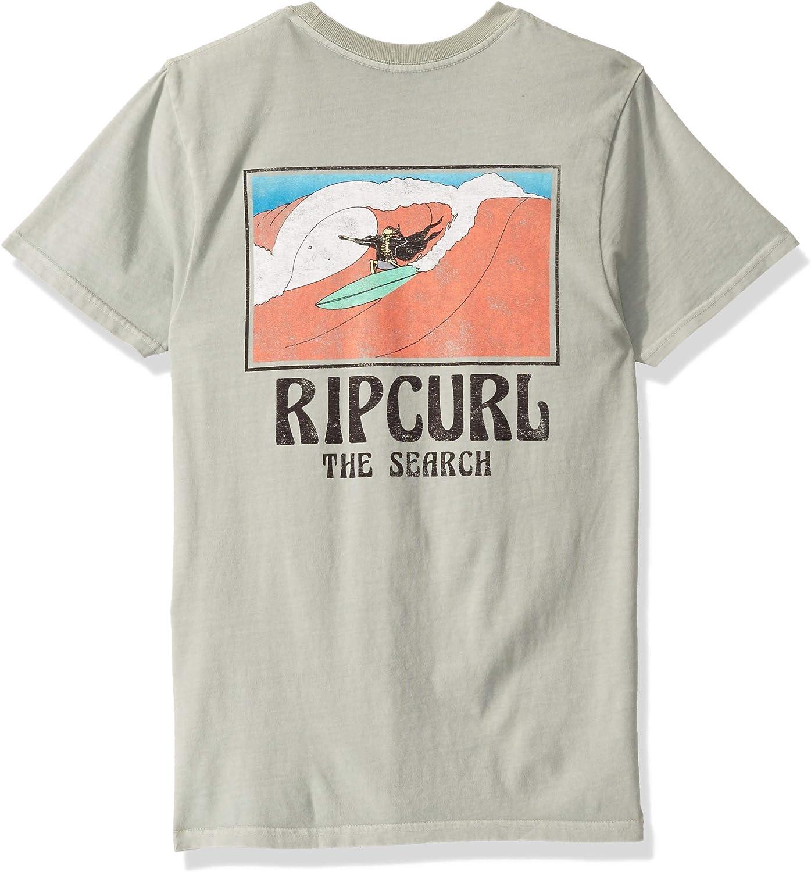Rip Curl Mens 1996 Standard Issue Tee