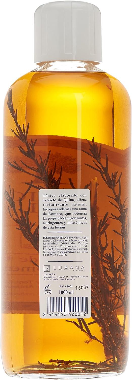 Crusellas Crusellas Quinado Tónico Capilar Hierbas - 1000 ml ...