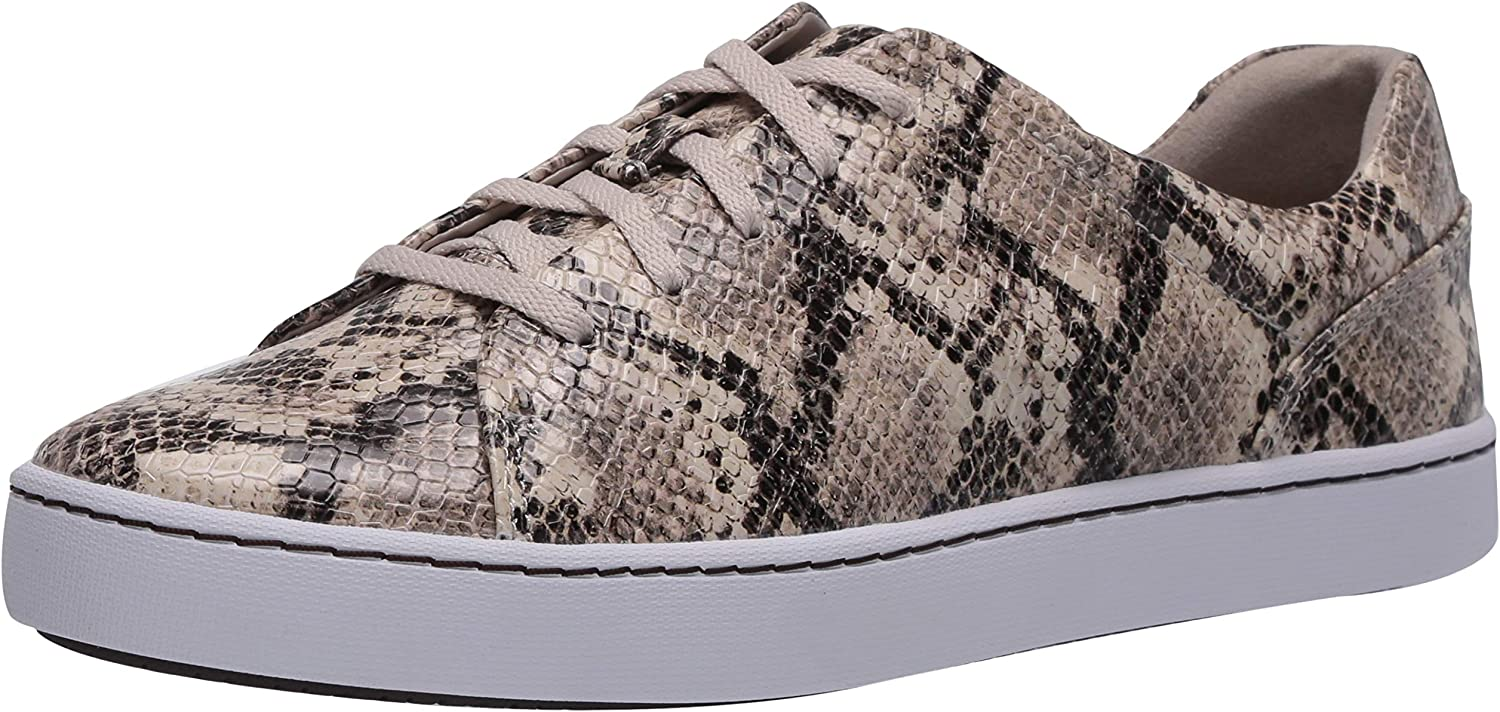 Clarks Max 51% OFF Max 42% OFF Women's Pawley Sneaker Springs