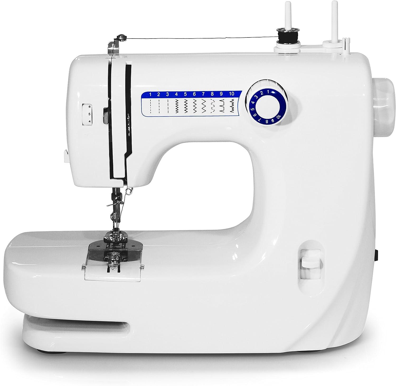 Tristar SM-6000 - Máquina de coser (Eléctrico, 9W, 220-240V, Color ...