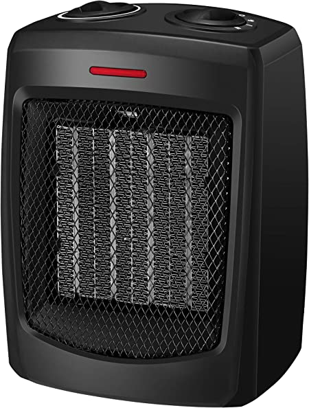 750W1500W Portable Electric Heater