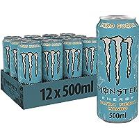 Monster Energy Ultra Fiesta 500 ml, caja de 12