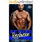 Beyond Retribution/Boa (Serpents MC Las Vegas Book 7)