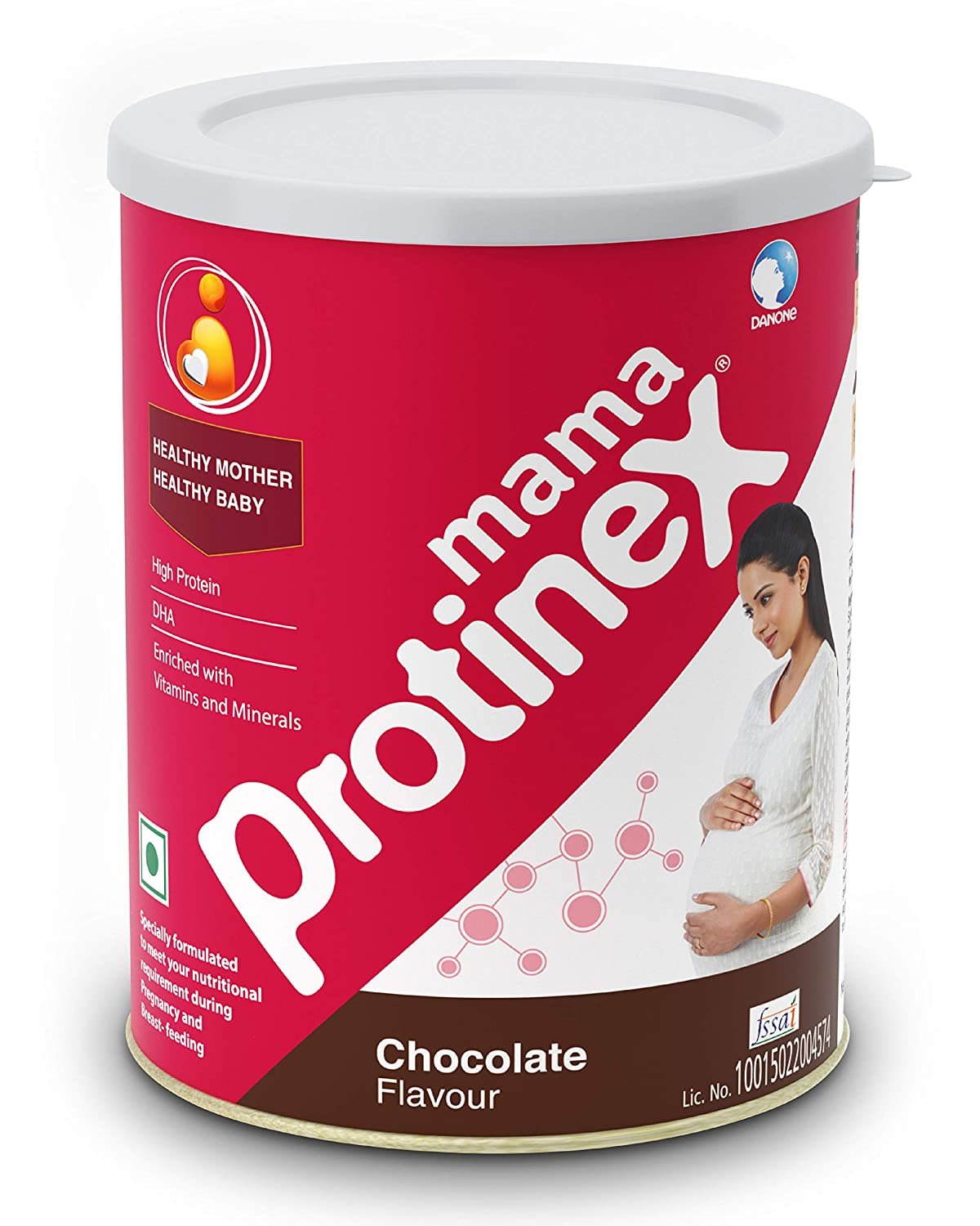 Protinex Mama Chocolate Flavour Ingredients