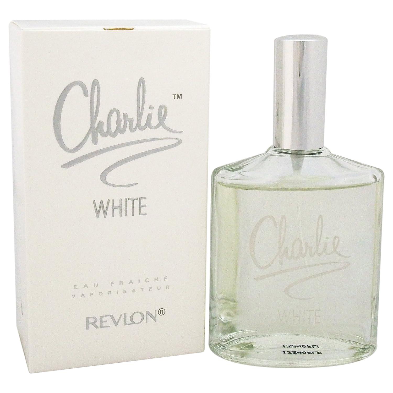 Revlon Charlie White for Women Eau Fraiche Spray, 3.4 Ounces 118771
