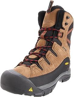 3166a3fff2ce KEEN Men s Summit County Waterproof Winter Boot