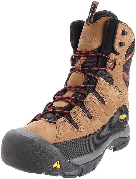 4da14903929 KEEN Men's Summit County Waterproof Winter Boot