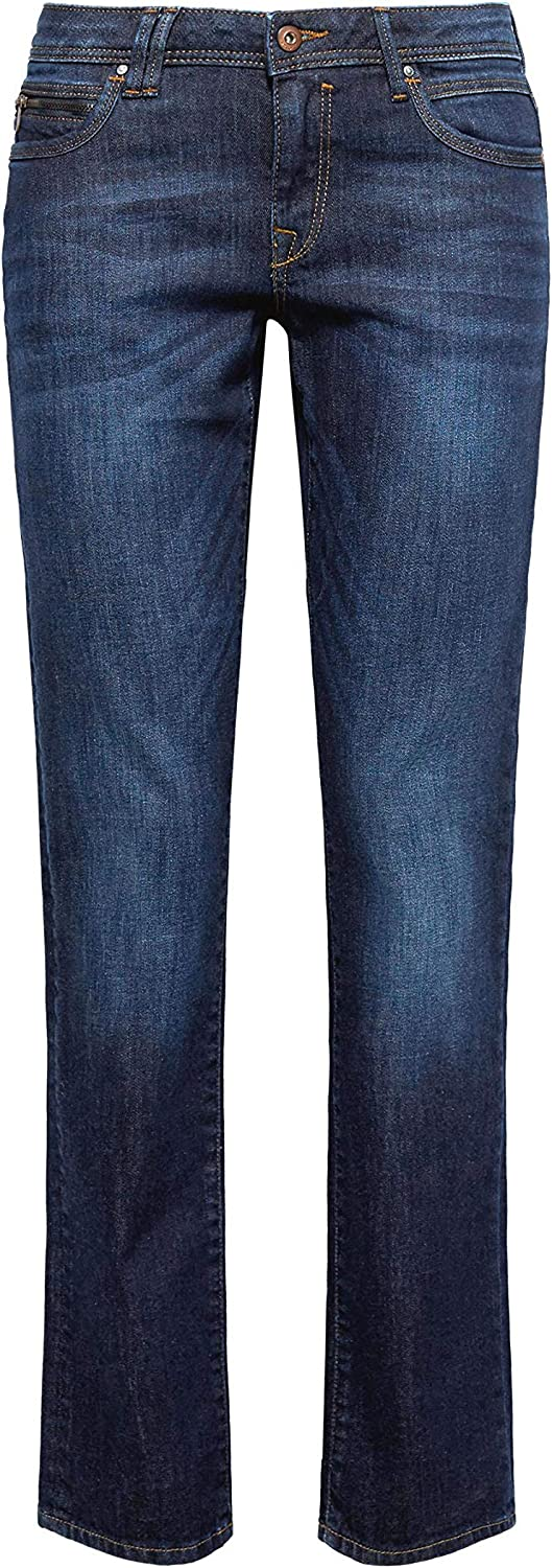 edc by Esprit Womens Straight Jeans
