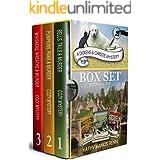 A Dickens & Christie Mystery Box Set Books I, II & III: Three Cozy English Animal Mysteries in One