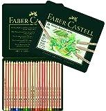 Faber-Castell Pitt Pastel Pencils (24 Pastels Pencils)