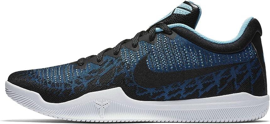 Nike Tenis Mamba Rage - 908972-400