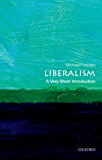 Liberalism: A Very Short Introduction (Very Short Introductions)