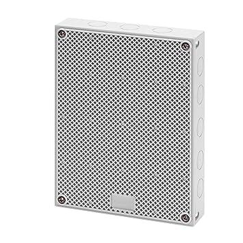 Gewiss GW42003 caja electrica Aluminio - Cuadro eléctrico (Aluminio, 200 mm, 150 mm, 80 mm): Amazon.es: Bricolaje y herramientas