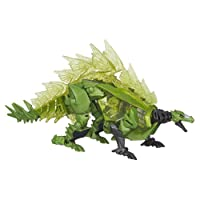 Transformers Age of Extinction Generations Deluxe Class Snarl Figure (Discontinued...
