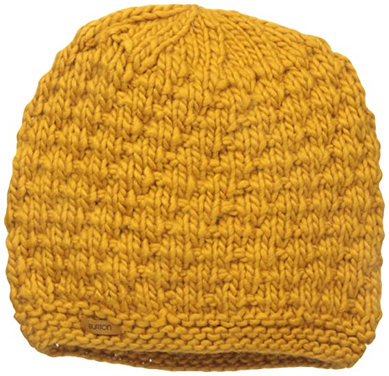 47f47426d4d Amazon.com  Burton Big Bertha Beanie  Clothing