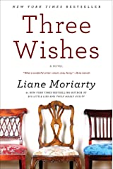 Three Wishes: A Novel Paperback