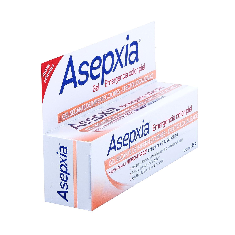 d8ebe6bc6 Amazon.com: Asepxia (SPOT COLOR PIEL): Beauty