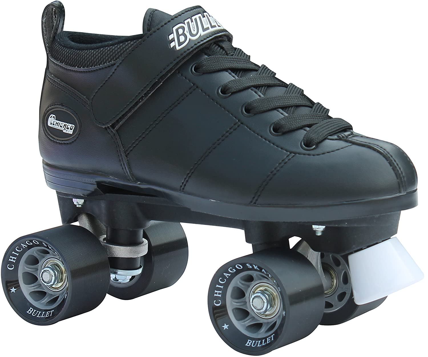 Chicago Bullet Speed Skate