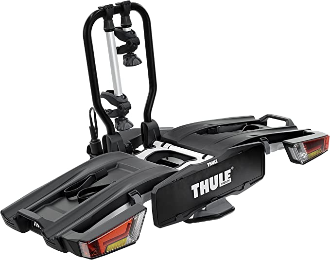 Thule 933300 EASYFOLD XT 2B 13pin UK: Amazon.es: Coche y moto
