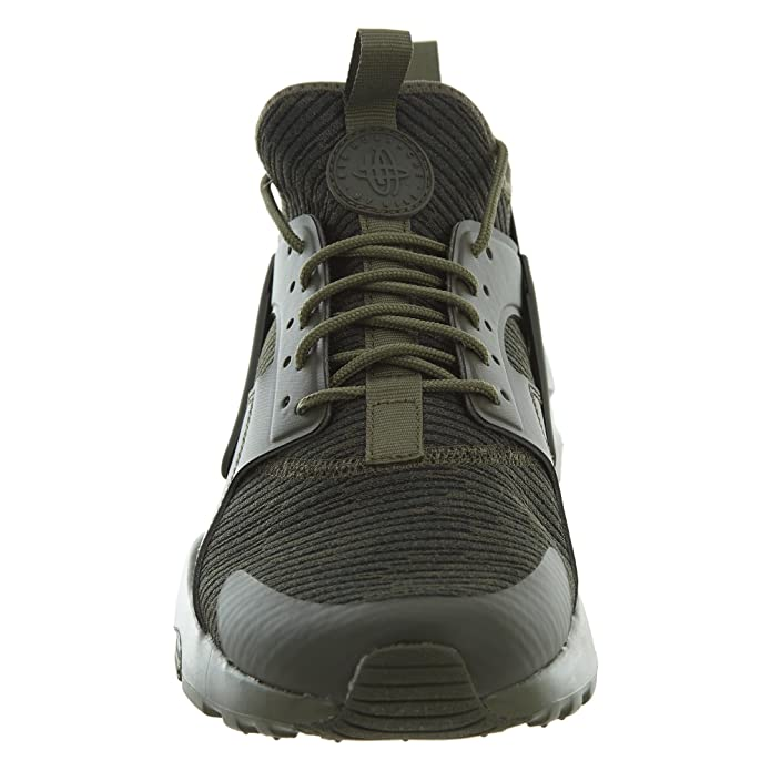 best loved 04149 a9e25 Nike Air Huarache Run Ultra - 875841-303 - Scarpa Uomo: Amazon.it: Scarpe e  borse