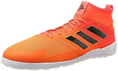 online retailer e6de3 52b0f adidas Herren Ace Tango 73 In Fußballschuhe, Mehrfarbig Redcore  Blacksolar Orange