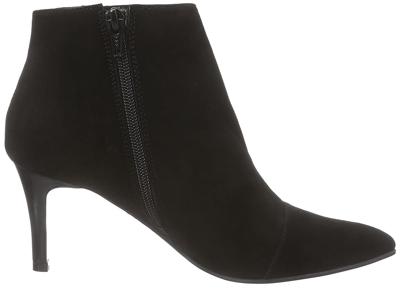 Paco Gil P2946, Damen Kurzschaft Stiefel, Schwarz (Black), 37 EU:  Amazon.de: Schuhe & Handtaschen