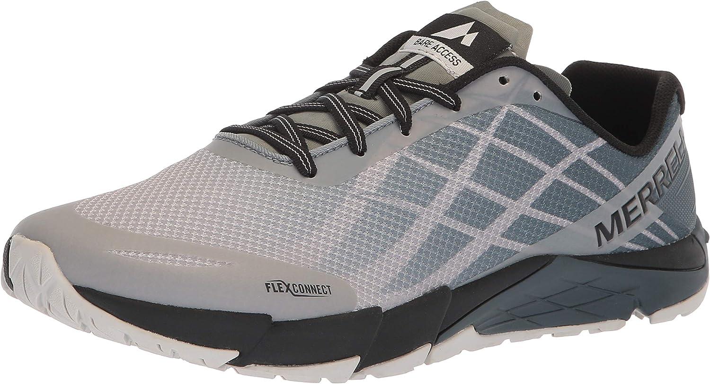 Merrell Mens Bare Access Flex Sneaker